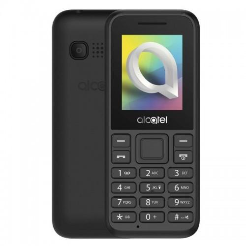 Movil Alcatel 1066D 1.8 Radio Black