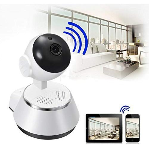 Camara Smart ICA-HOME IC-Z3100 Wifi
