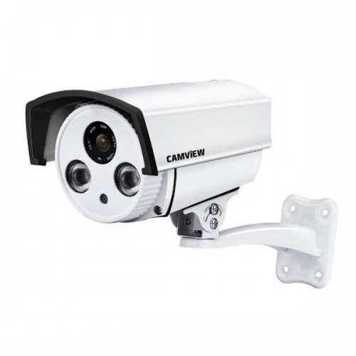 Camara Ip Camview CV0164 Poe Tipo Bullet 3.6MM 2MP
