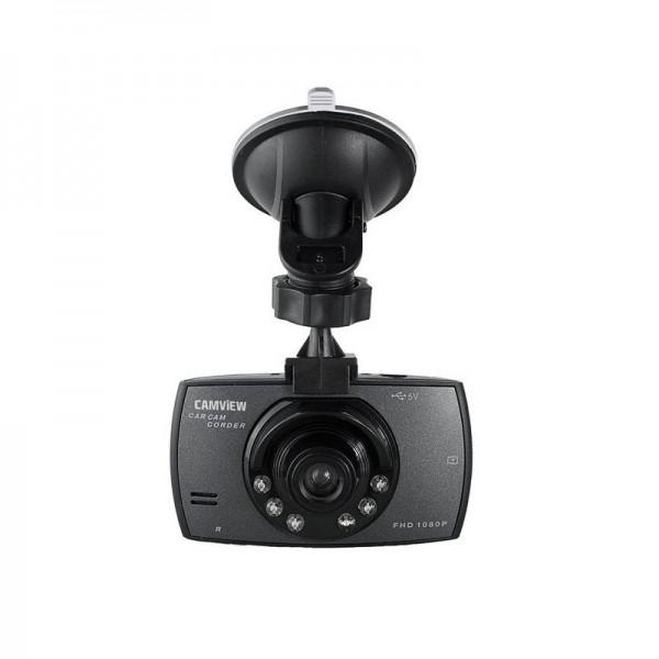 """Camara Para Coche Camview CV0137 FHD LCD 2.4"""""""