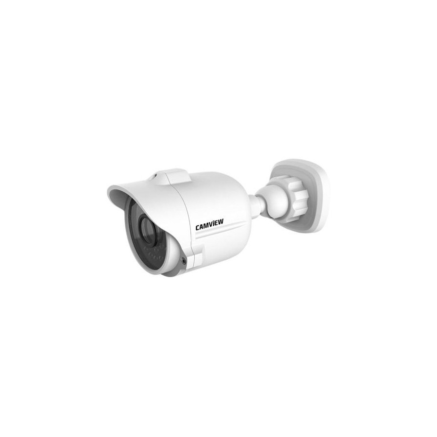 CAMARA CAMVIEW AHD CCTV BULLET POCKET 3.6MM 2MP