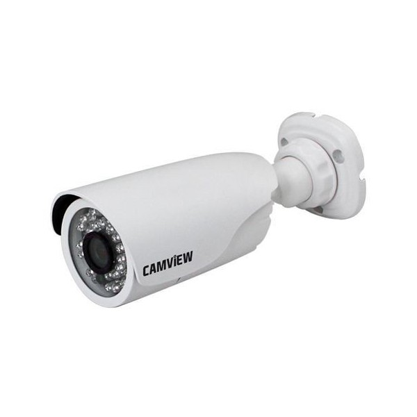 Camara Camview Ahd Cctv Bullet Large 3.6MM 2MP