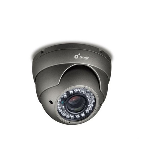 Camara CCTV Tipo Domo 3.6 MM AHD 1.3MP CR0632