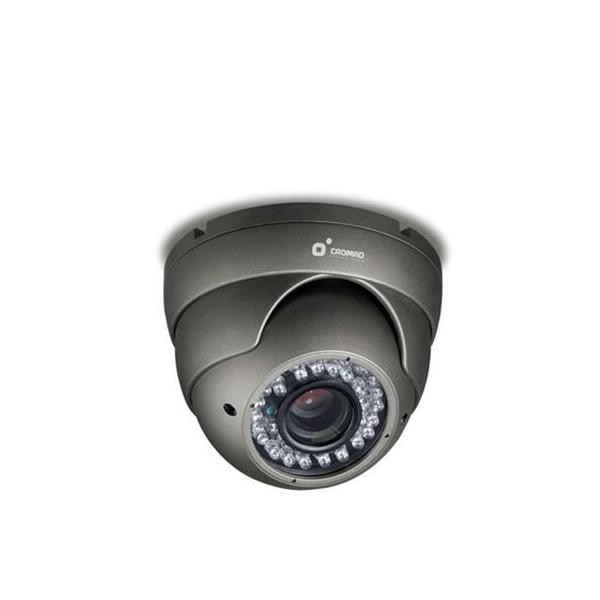 Camara CCTV Tipo Domo 3.6 MM AHD 1.3MP CR0632