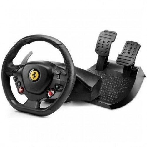 Volante Thrustmaster T80 Rw Ferrari 488 GTB PS4/PC