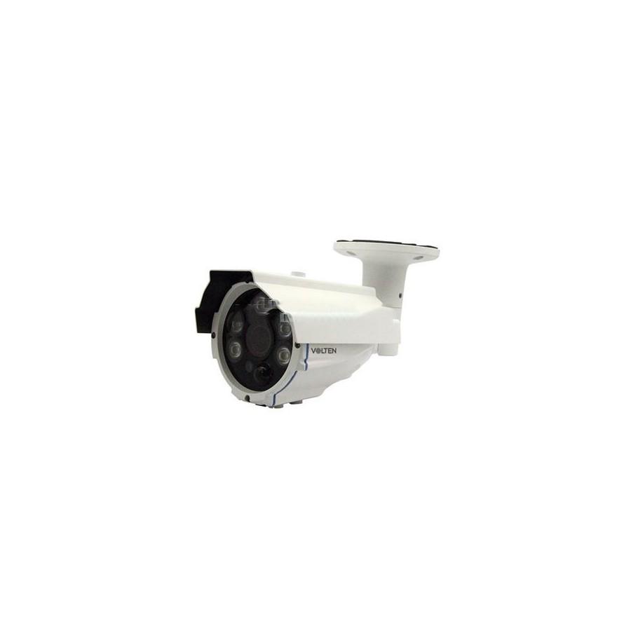 Videograbador Volten 8 Canales 5 en 1 1080P VL1037