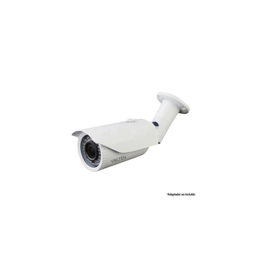 CAMARA ALUMINIO VOLTEN AHD CCTV BULLET 2MP VL1031