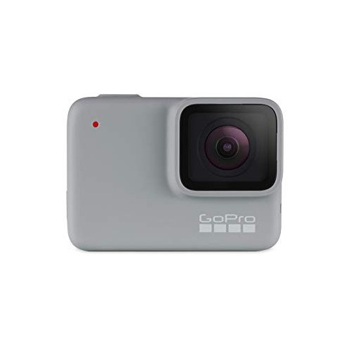 Camara Gopro Hero 7 10Mp White
