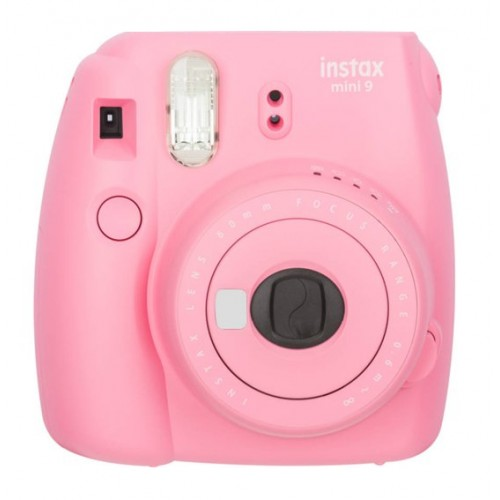 Camara Fuji Instax Mini 9 Blush Rosa