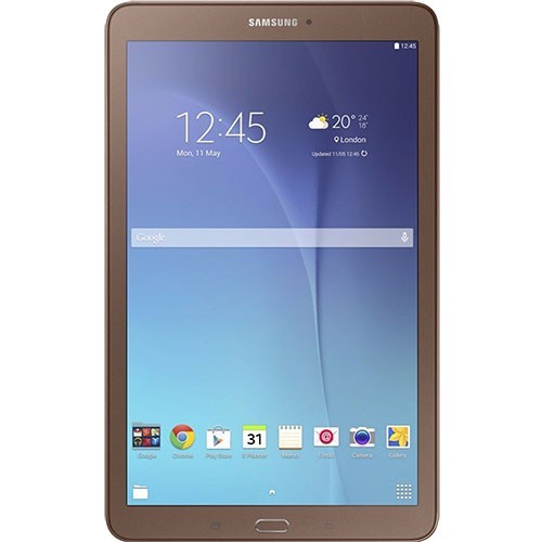 Tablet Samsung TAB E 9.6 1.5Gb 8Gb 5Mp 3G Gold