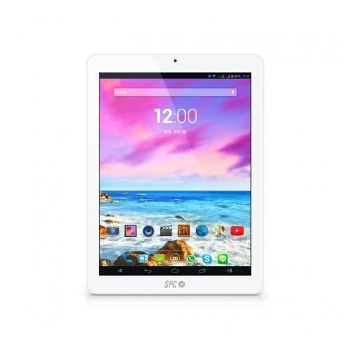 Tablet SPC Glow 9,7 3G Qcore 8GB