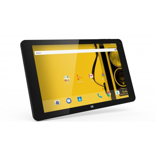 Tablet Kodak 503458 10 32GB 3G 8MPX Amarillo