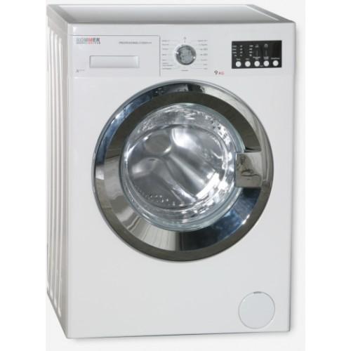 Lavadora Rommer 1129 Carga Frontal 9KG 1000RMP A+++ Blanco