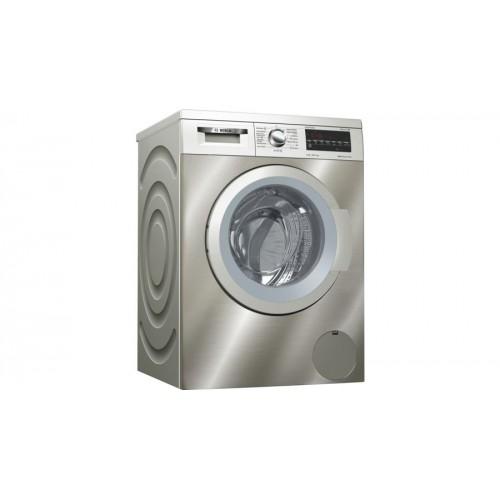 Lavadora Bosch WUQ2848XES Carga Frontal 8KG 1400Rpm A+++ Inox