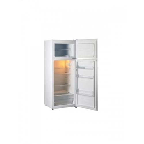 Frigo Confortec CF290W 2P 159x55 A+ Blanco