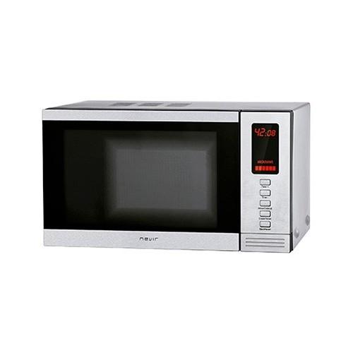 Microondas Nevir NVR-6345 20L Grill 700W Inox