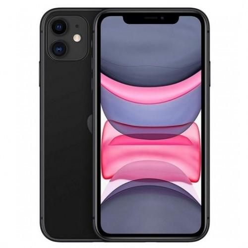 Apple iPhone 11 64GB MWLT2QL/A Black