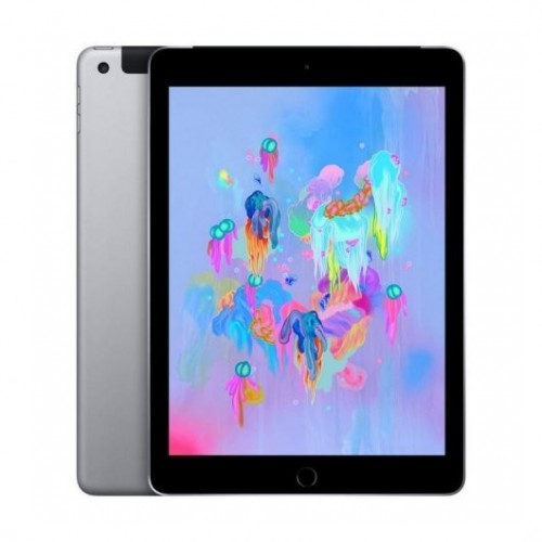 Ipad 2019 10.2 128GB MW772TY/A Wifi Space Gray