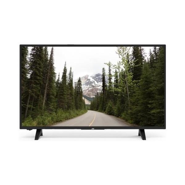 """Tv JVC 50"""" 50VU3900 LED Smart TV 4K HDMI USB VGA"""