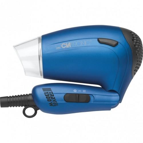 Secador de Pelo Clatronic HT 3429 De Viaje Azul