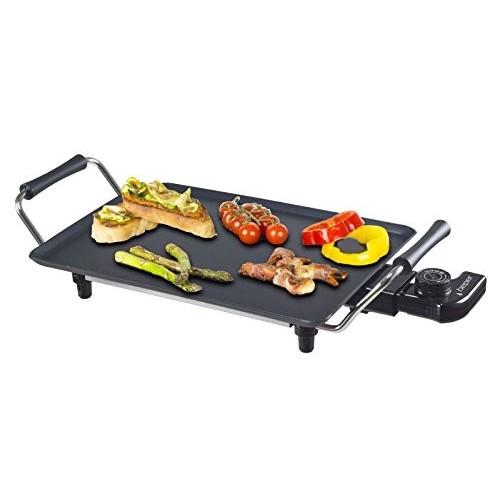 Plancha De Asar Beper Teppanyaki Grill 1500W