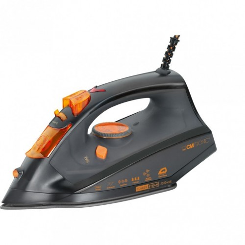Plancha De Ropa Clatronic DB 3512 2500W