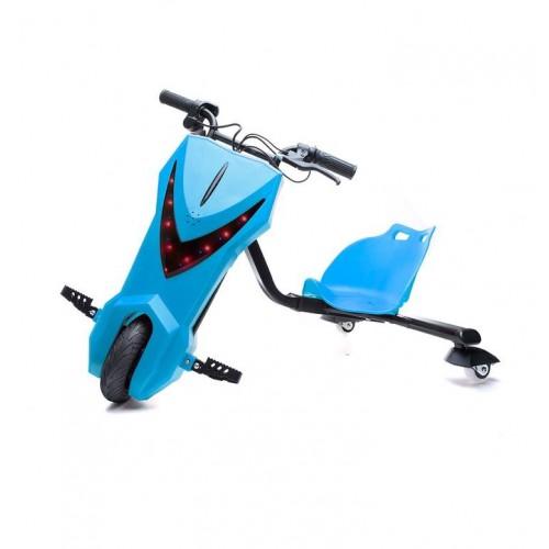 Patinete Electrico Zeeclo Drifter D2 250W 8 Azul