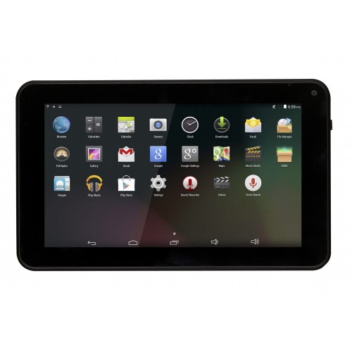 Tablet Denver TAQ-70333 tablet 16 GB Negro