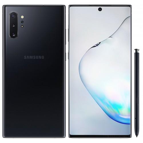 Movil Samsung Galaxy Note 10+ 6.8 12GB 256GB Black