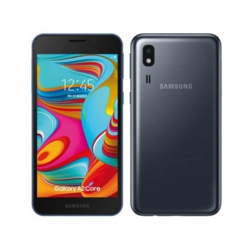 Movil Samsung Galaxy A2 Core 5 1GB 8GB DS Grey