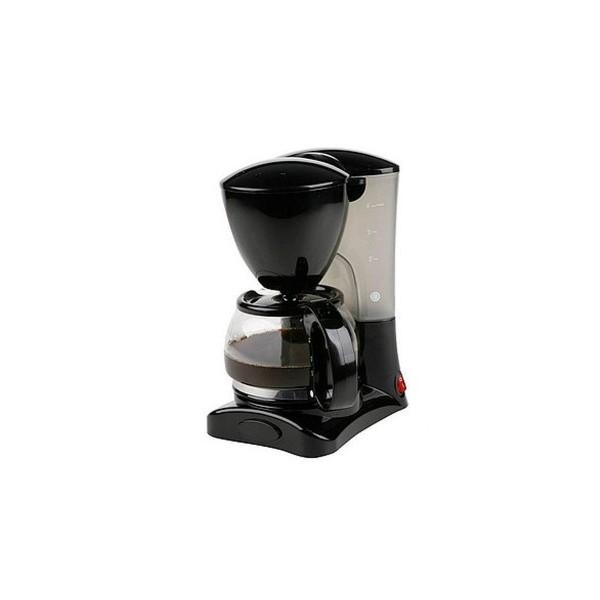 Cafetera Electrica Houseware BN-3282 0.6Lts