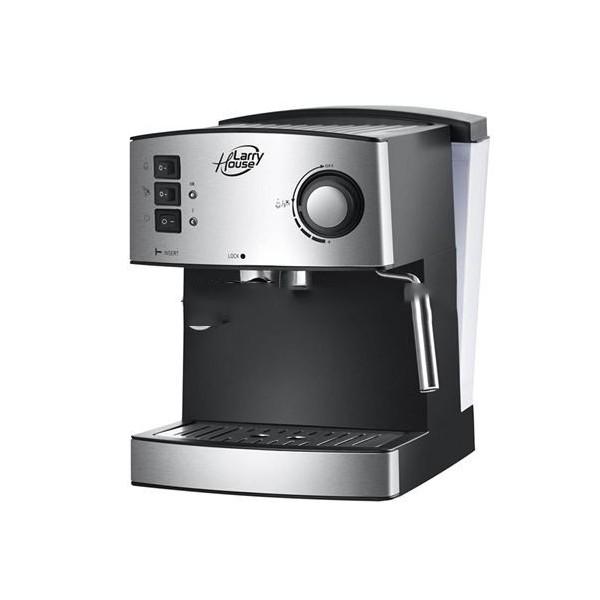Cafetera Express Larry House LH1463 /850W/15 BAR