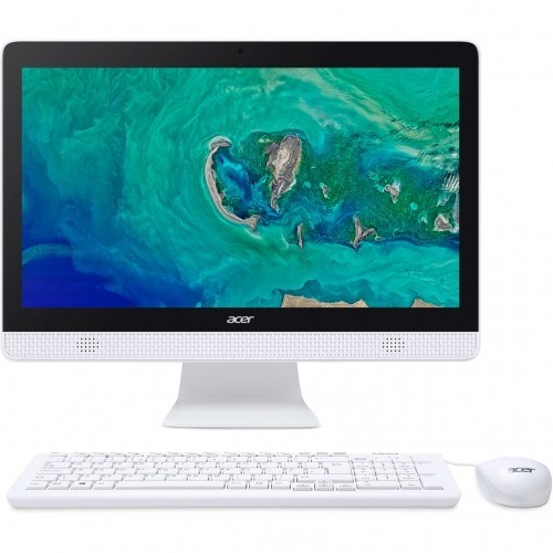"All In One Acer AC20 19.5"" J3060 4GB 1TB W10"