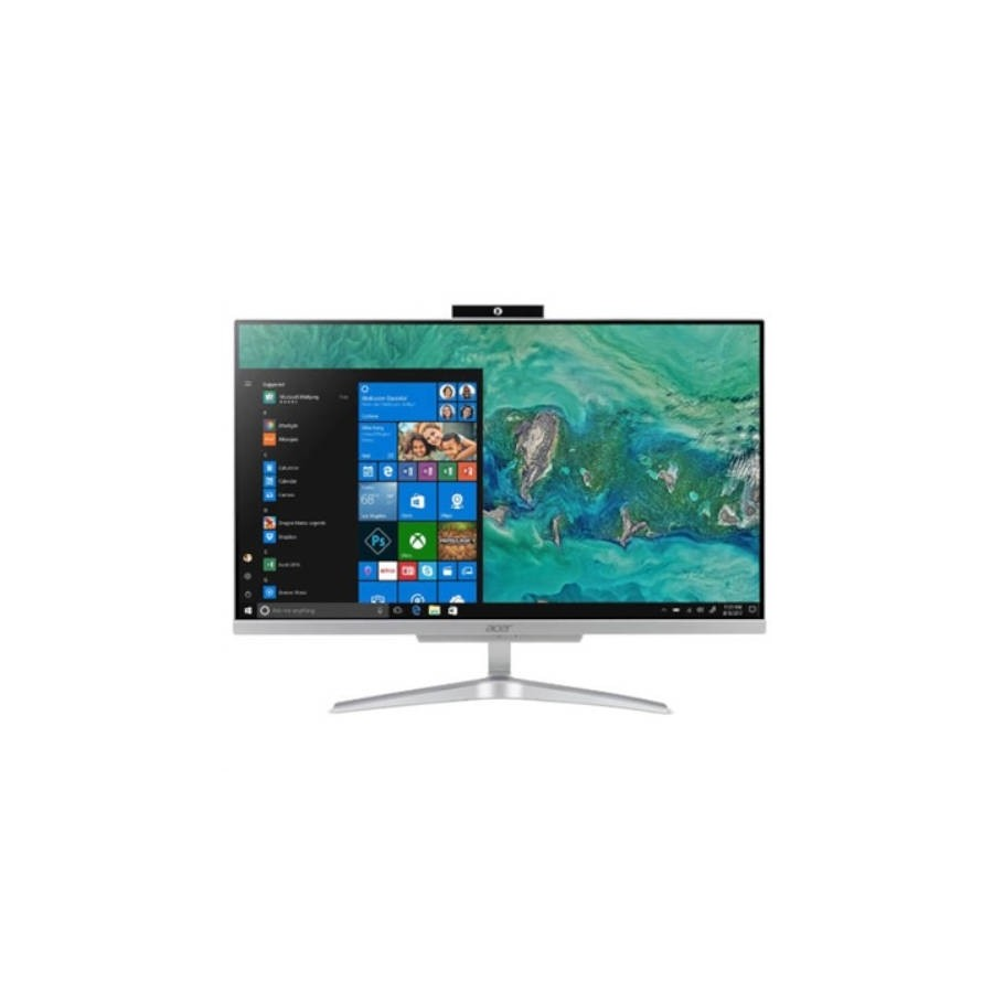 ALL IN ONE ACER AC22-865 21.5 i3 8GB 1TB W10
