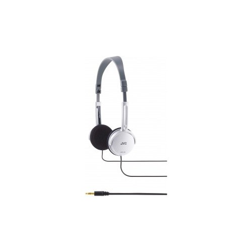 Auriculares JVC HA-L50W Light weight Blanco