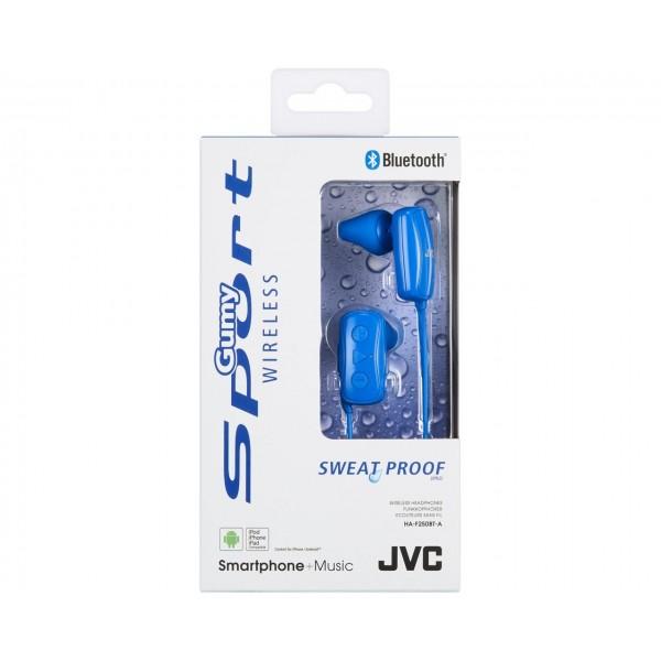 Auriculares JVC HA-F250BT-AE Azul