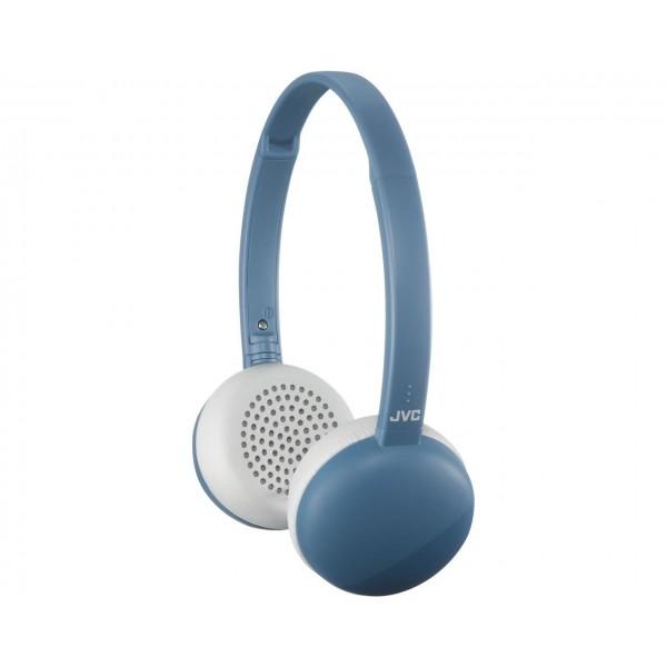Auriculares JVC HA-S20BT-A-E Diadema Azul