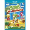 JUEGO YOSHIS WOOLY WORLD WUP