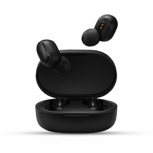 Auriculares Xiaomi Earbuds Basic Bluetooth Black