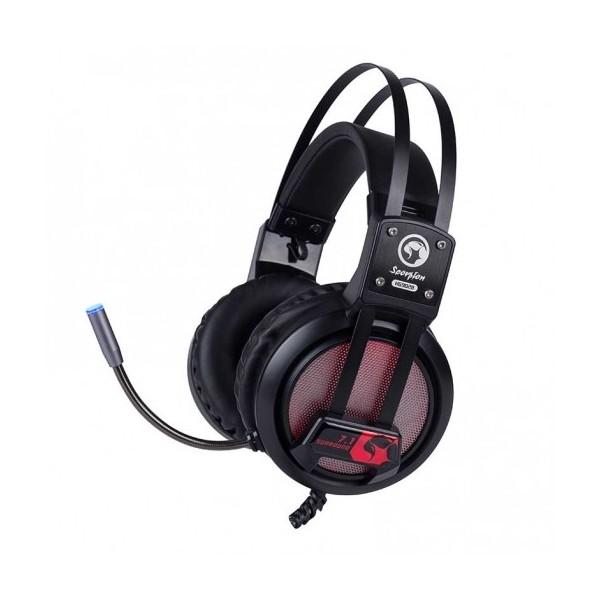 Auricular Gaming Scorpion HG9028 PC