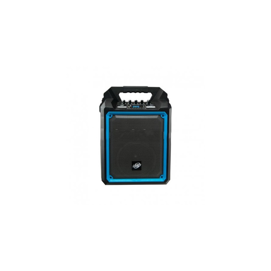 ALTAVOZ LARRY HOUSE LH1593 AUTOAMPLIFICADO 200W