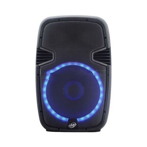 Altavoz Larry House LH1562 300W BT USB MIC