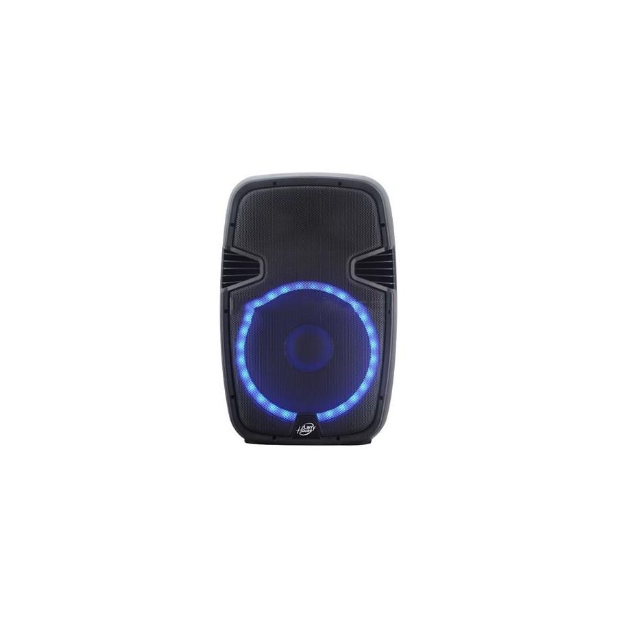 ALTAVOZ LARRY HOUSE LH1562 /300W/BT/USB/MIC