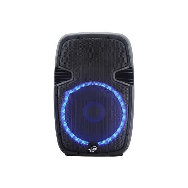 Altavoz Larry House  LH1562  300W BT USB MIC