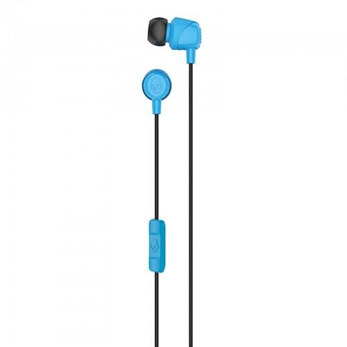 Auriculares Skullcandy Jib Mic Blue Black