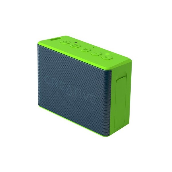 Altavoz Portatil Creative Muvo 2C Bt Verde