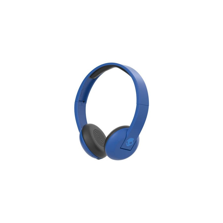AURICULARES SKULLCANDY GRIND BLUETOOTH BLUE