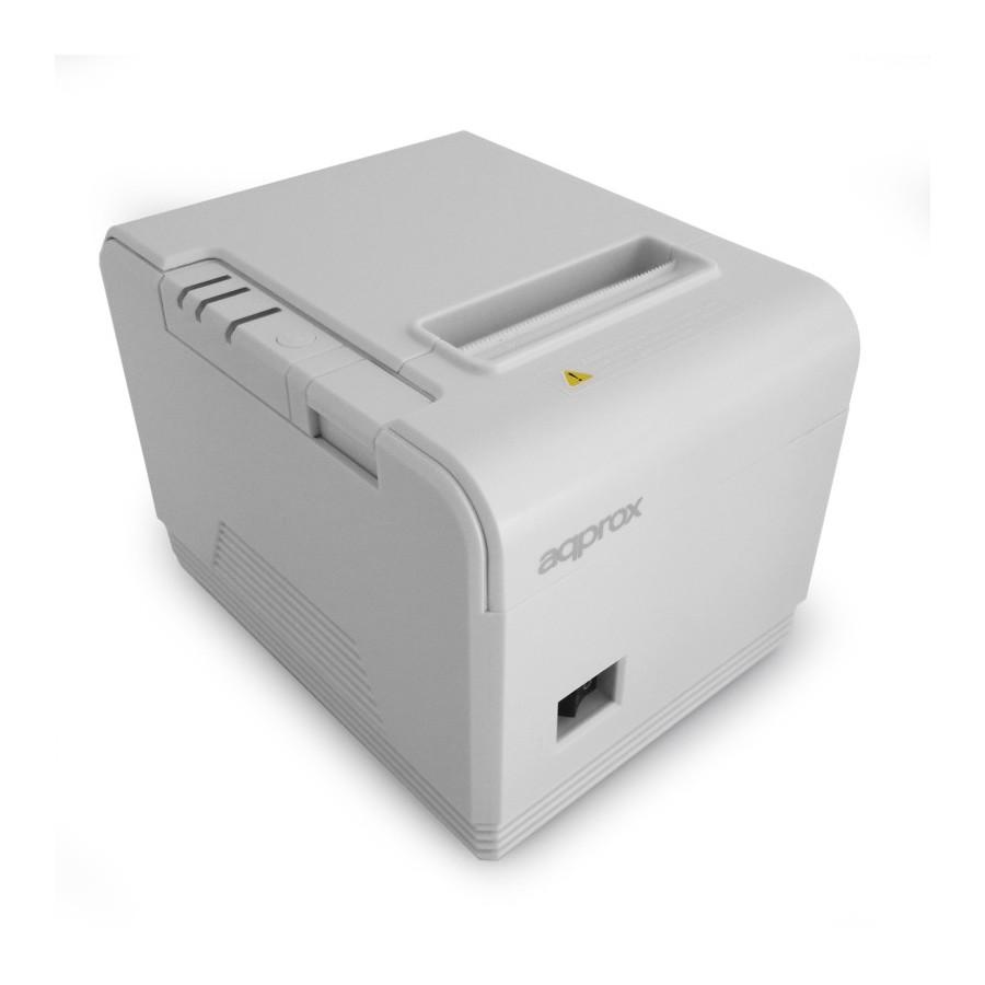 Approx appPOS80AM3WH Térmica directa Impresora de recibos 203 x 203 DPI