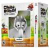 Juego / Chibi Robo Zip Lash + Amiibo / Nintendo 3Ds