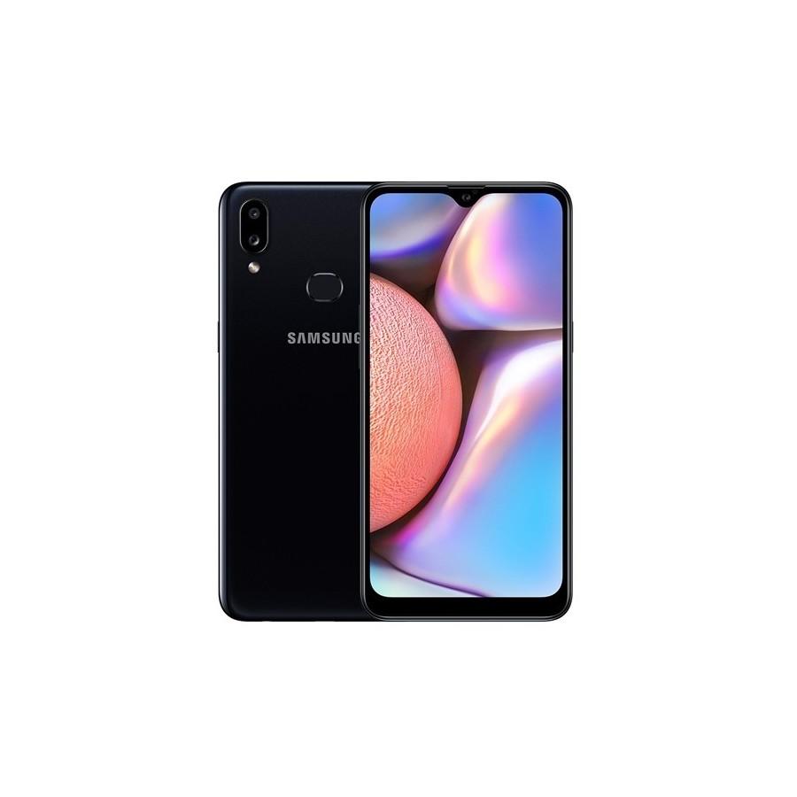 MOVIL SAMSUNG GALAXY A10S 6.2 2GB 32GB DS BLACK